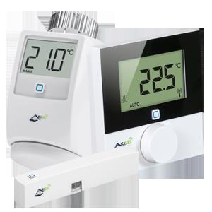 KiSEi.info | Gestione riscaldamento a radiatori